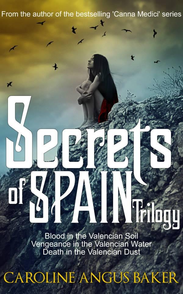 Secrets of Spain