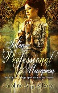 Intense Professional Marquesa