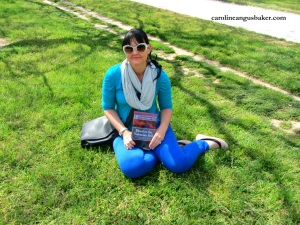 me book park