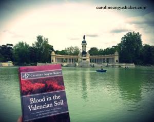 park madrid book 2