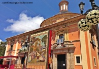 Valencia Basilica
