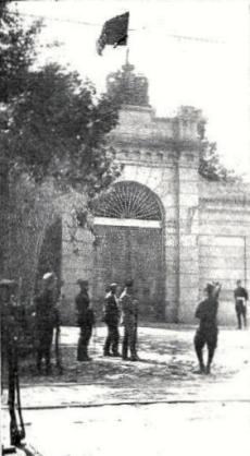 Pechina prison 1950's