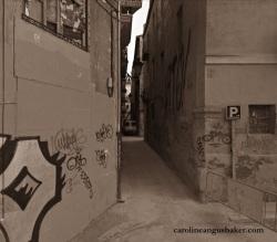 Calle Frigola