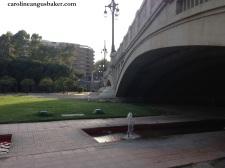Puente Aragon