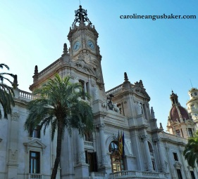 town hall valencia