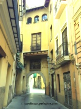Portal de la Valldigna