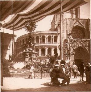 1923 - Corpus Chrsti