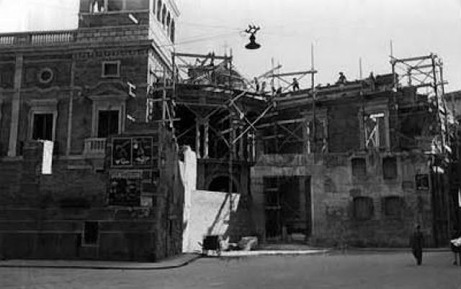 1942 reconstruction