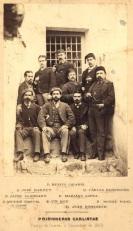 prisoners 1863