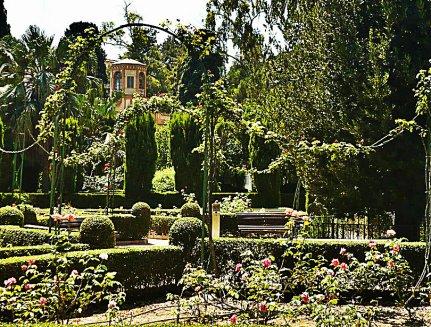 Monforte gardens 2013