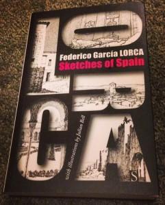 Lorca cover