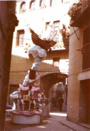1973 fallas