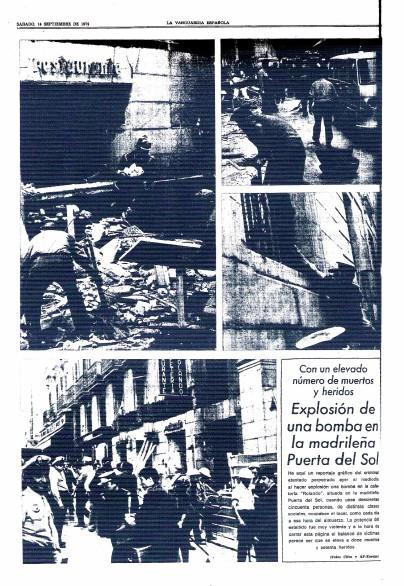 Cafetería Rolando 1974 - generalisimofranco.com