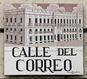 CalledelCorreo(Madrid)