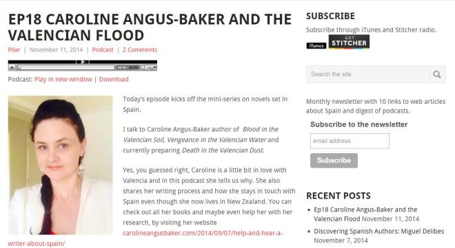 Caroline Angus Baker