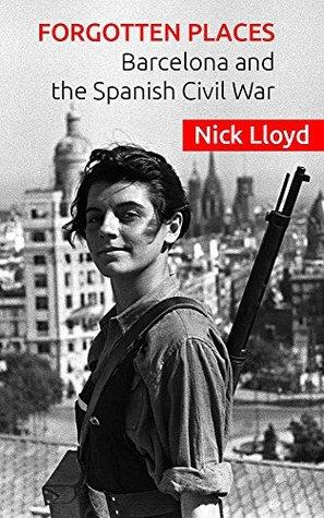 Nick Lloyd: Forgotten Places