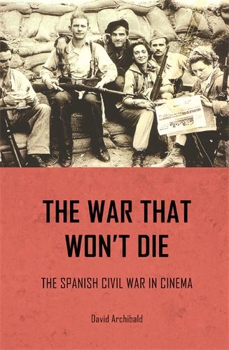 The War That Won't Die