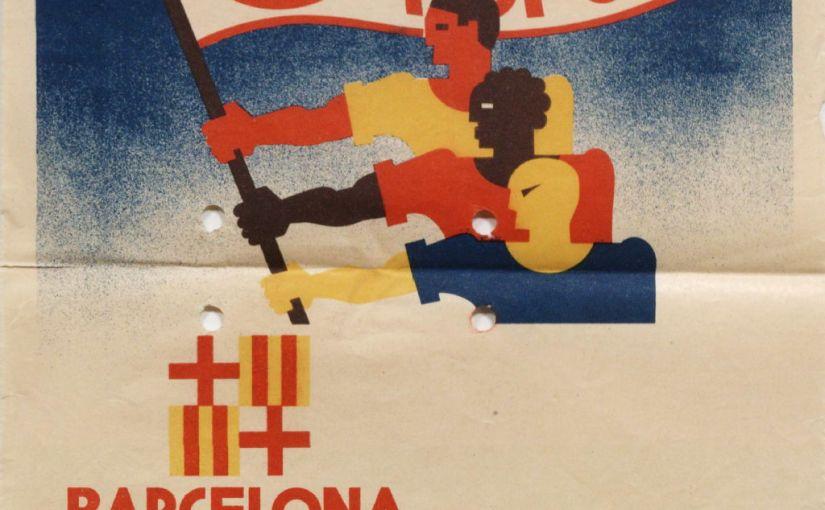 This Week In Spanish Civil War History – Week 1: July 17 – 241936
