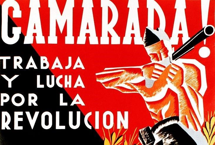 This Week In Spanish Civil War History – Week 3: 1 -7 August1936