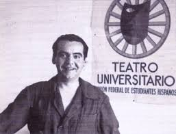 This Week In Spanish Civil War History Extra: Federico García Lorca – 19 August 1936