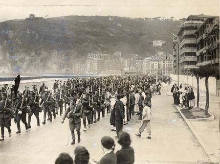 This Week in Spanish Civil War History – Week 9: 12 – 18 September1936