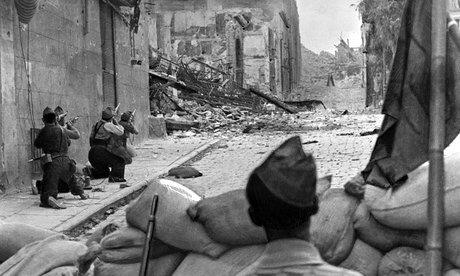 This Week in Spanish Civil War History – Week 10: 19 – 25 September1936