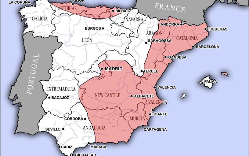 This Week in Spanish Civil War History – Week 19 and 20: 21 November – 5 December1936