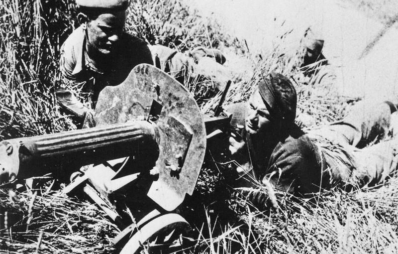 This Week in Spanish Civil War History – Week 17: 7 – 14 November1936