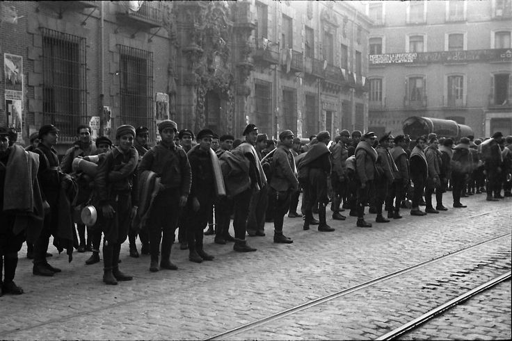 This Week in Spanish Civil War History – Week 28: 22 – 29 January 1937