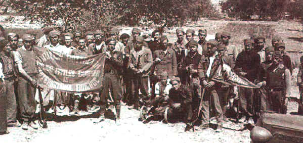 This Week in Spanish Civil War History – Week 30: 5 – 12 February1937
