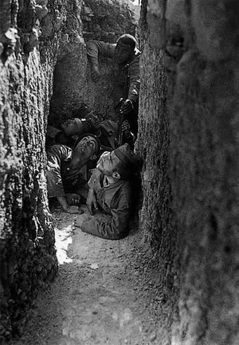 This Week in Spanish Civil War History – Week 58/59: 21 August – 3 September1937