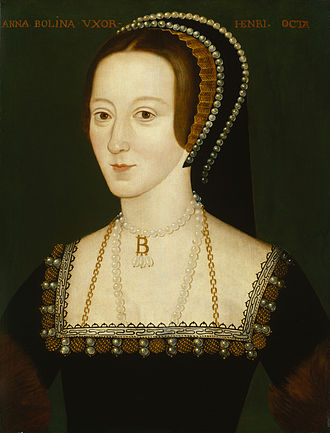 A Cromwell Adventure – Part 6: Anne Boleyn