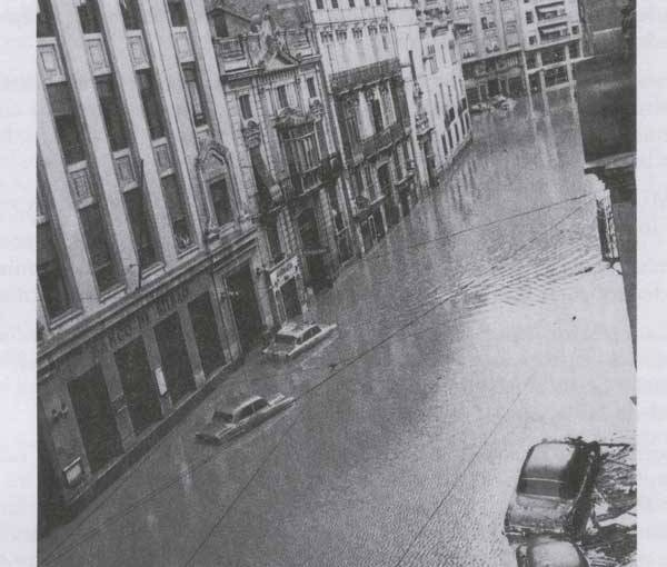'LA RIUÁ' October 14, 1957: 60 Years Since The Flood That Changed Valencia Forever