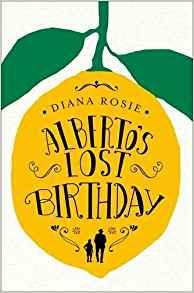 DECEMBER SPAIN BOOK REVIEW: 'Alberto's Lost Birthday' by DianaRosie