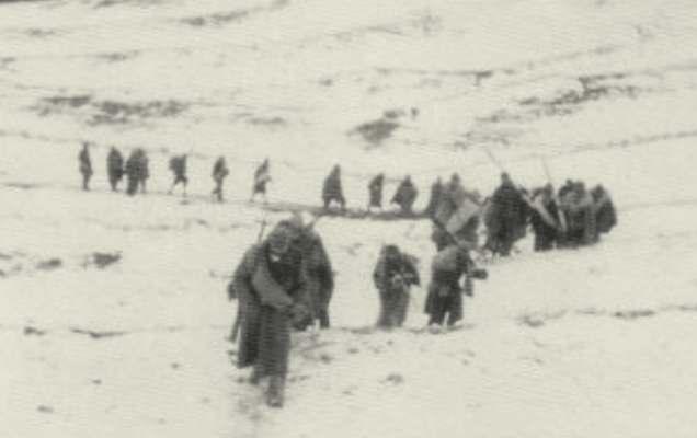 This Week in Spanish Civil War History – Week 73/74: The Battle of Teruel 1 – 15 December1937
