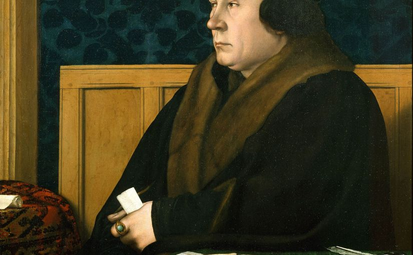 Thomas Cromwell's downfall: Part 1 – The Arrest 10 June1540