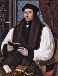 Thomas Cromwell's downfall: Part 2 – Cranmer's letter, 11 June1540