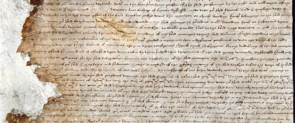 THE PRESENT TESTAMENT AND WILL OF THOMAS CROMWELL, 12 July 1529