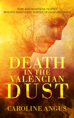 Death-in-the-Valencian-Dust-Amazon